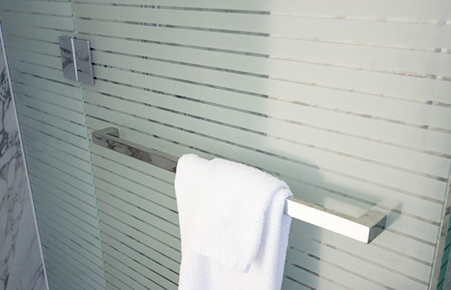 towel handle